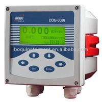 DDG-3080 benchtop microprocessor electrical online thermal conductivity meter