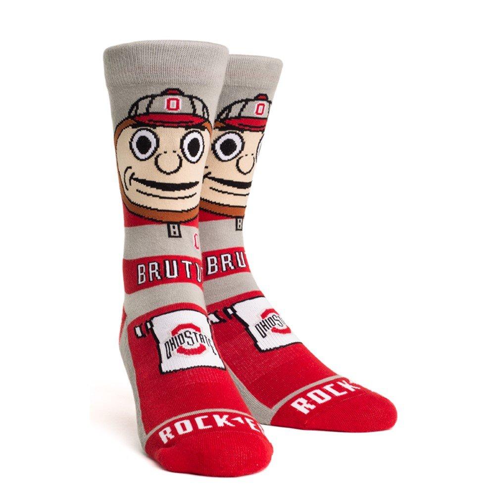 The Game Is On Christmas Gift Football Football Socks Moms Socks Great Gift Idea Grandma Socks Grandpa Socks Ohio State Stocking Stuffer SHHHHHH Dad Socks