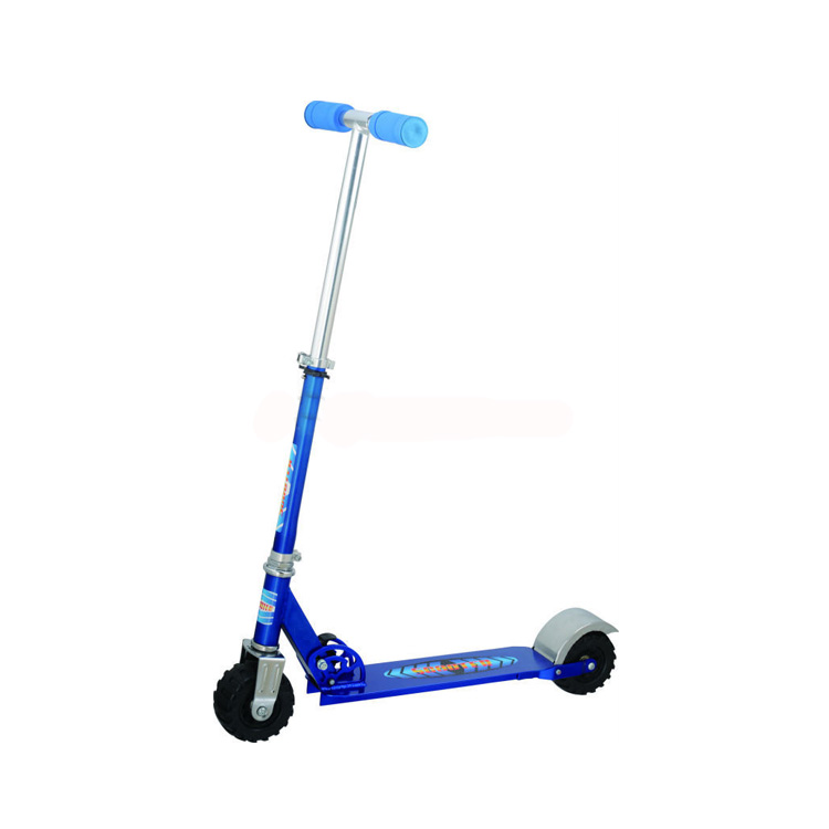 100%Aluminium plastic wider wheels Scooter/Kick Strong Scooter
