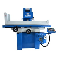 High Precision Universal Pedestal Surface Grinder