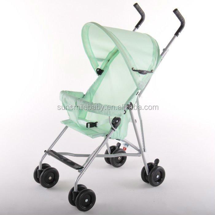 Cheap Baby Stroller Baby Buggy Stroller Foldable Baby Pram - Buy ...