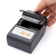 58 mm Black&White Portable Thermal Bluetooth Wireless Photo Ticket Mobile Restaurant Printer