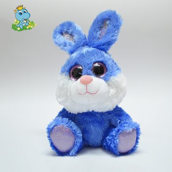 Wholesale Custom Rabbit Plush stuffed Toy For Kids