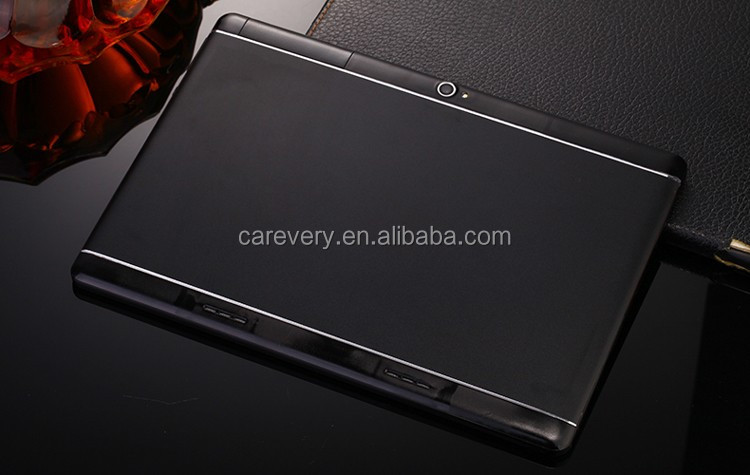 Grosir 10.1 Inch Quad Core Android Tablet Ponsel Android 10 Inch Sentuh Tablet dengan Slot Kartu SIM