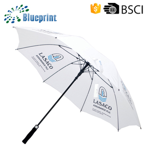 quality chinese products cheap custom logo printing golf umbrella
