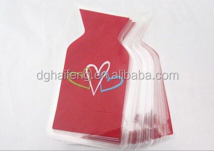 Customized Shaped pp bag for candy