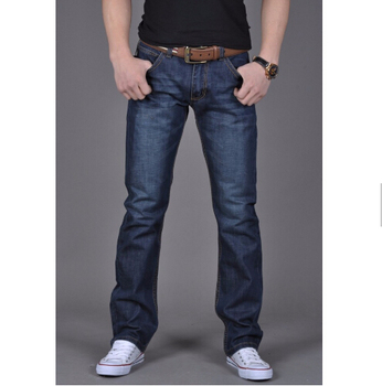 Design Casual Sale Homme Royal Hot 2017 Straight Denim Biker Mens q4qCH