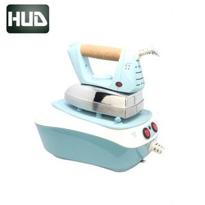 Manufacturer Lower Price High Quality Guarantee electric irons steam iron with boiler