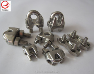 CNC machine parts china manufacture metal casting for (turnbuckle, padeye, snaphook, eyebolt, Dshackle, wire clip)