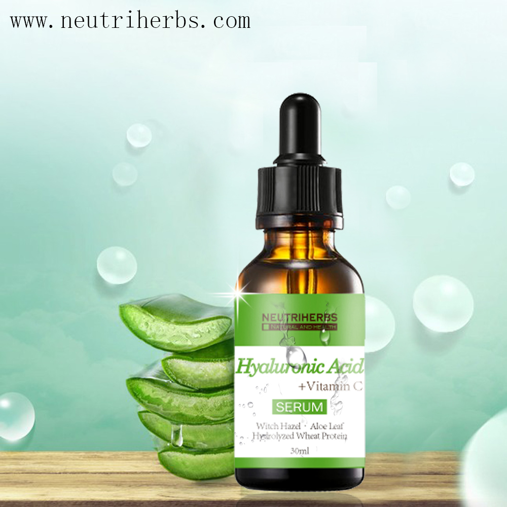 Natural Hydrating Skin Care 30ml 100% Anti Wrinkle Serum With Vitamin C Best Anti Aging Product