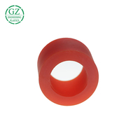 OEM high quality custom silicone auto parts rubber for bushing