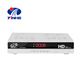 Android 4.4 smart tv box + DVB S2 digital satellite receiver