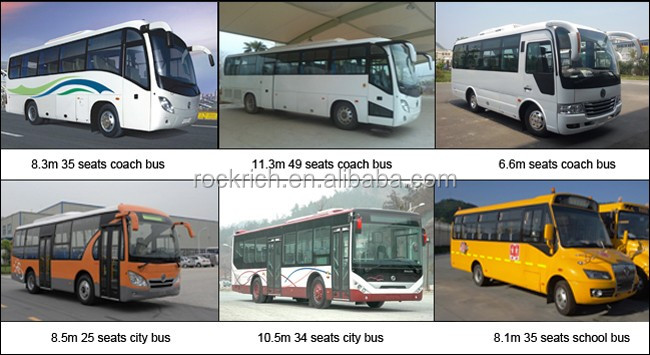 Dongfeng Bus Chassis Manufacturers Low Floor Bus Chassis - Buy Low Floor  Bus Chassis,Bus Chassis Manufacturers,Dongfeng Bus Chassis Product on