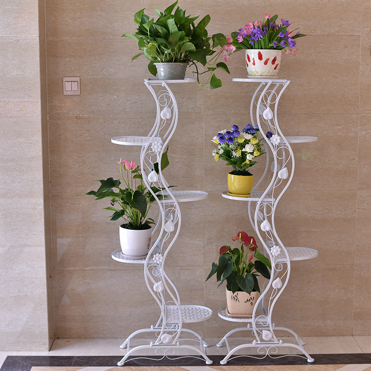 Designer Wedding Flowers: New Design Tall Flower Stand For Wedding Wedding Flower