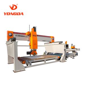YONGDA YD1212 AC 5 Eksenli seramik cam su jeti kesici açılı 3D yüksek kalite ile kesme kesme nozulu tezgah üstü yardımcı
