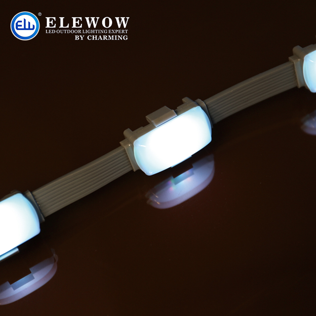 Module Led Wall Light Outdoor Rope Color Changing Designed Product On Alibaba