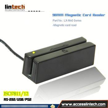 Rs232 Magnetic Stripe Reader|usb Magnet Membership Card Reader Software  Download Card Reader - Buy Magnet Membership Card Reader Software