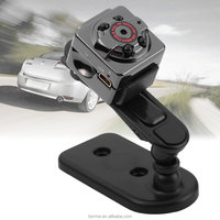 Full HD Holiday Happy Moment Recording Travel Car Camcorder or Driving Recorder Mini Car DVR Camera