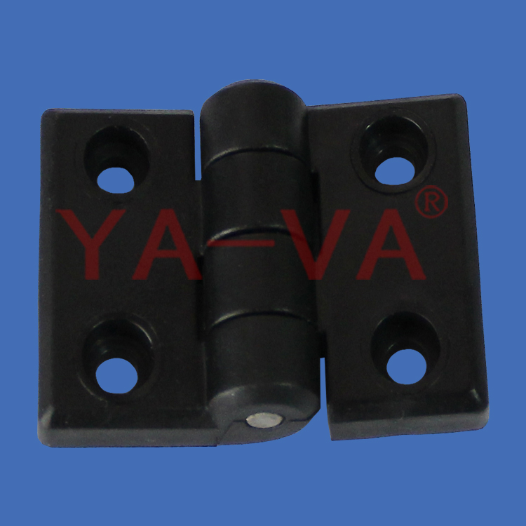 40*40 Plastic door cabinet Hinges/Industrial hinges
