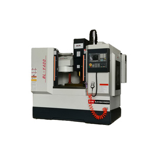 Mini Metal Small CNC Milling Machine 4 axis with price
