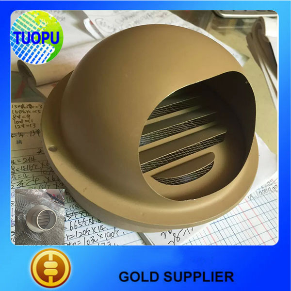 China Stainless Steel Round Air Vent Diffuser,Round Wall Air Vent ...