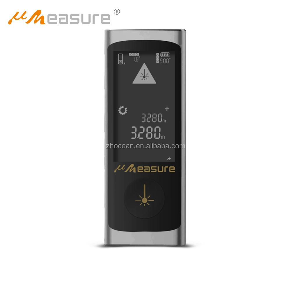 Smart Sensor Ar861 Laser Distance Meter 60m Alibabacom
