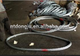 China manufacturer high quality Nylon coated steel wire rope lifting sling