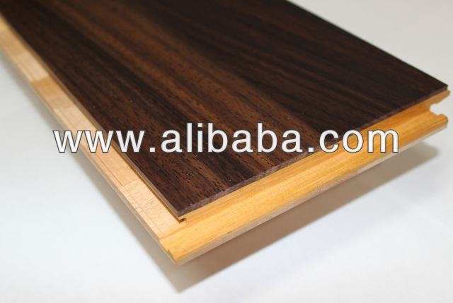 Sonokeling BJL 3 Layer Wood Flooring L2C
