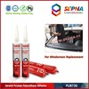 Fast solidification good initial adhesive PU8730 polyurethane adhesive super quality cheap pu sealant