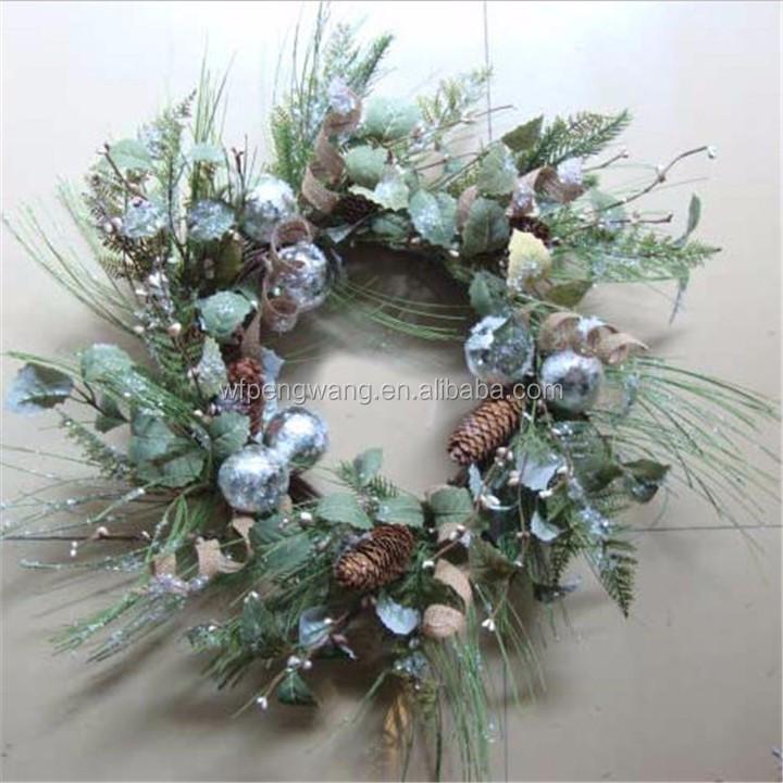 The Range Christmas Decorations Wholesale Christmas Wreath