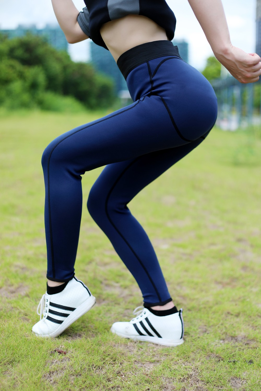 High Quality Neoprene Long Pants 3