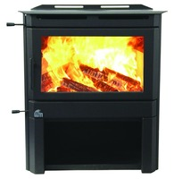 Freestanding fire stove factory directly WM201-1300