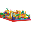 Giant Indoor/Outdoor Inflatable Bouncer,Jumping Inflatable Castle
