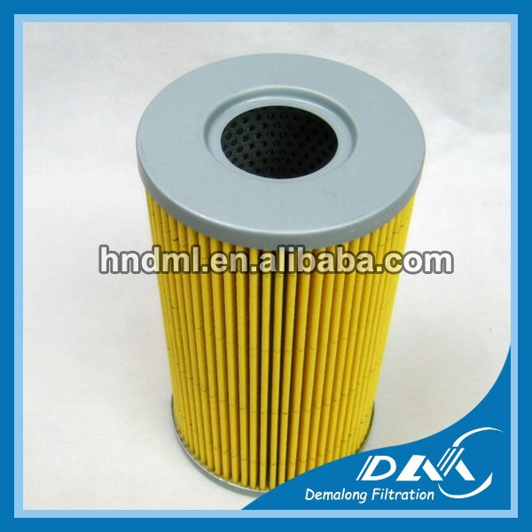 TZX2-63 X10 demalong modern techniques rolling mills hydraulic oil filter element