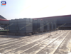 Not Round Water Cooling Macine Industrial Natural Draft Cooling Tower