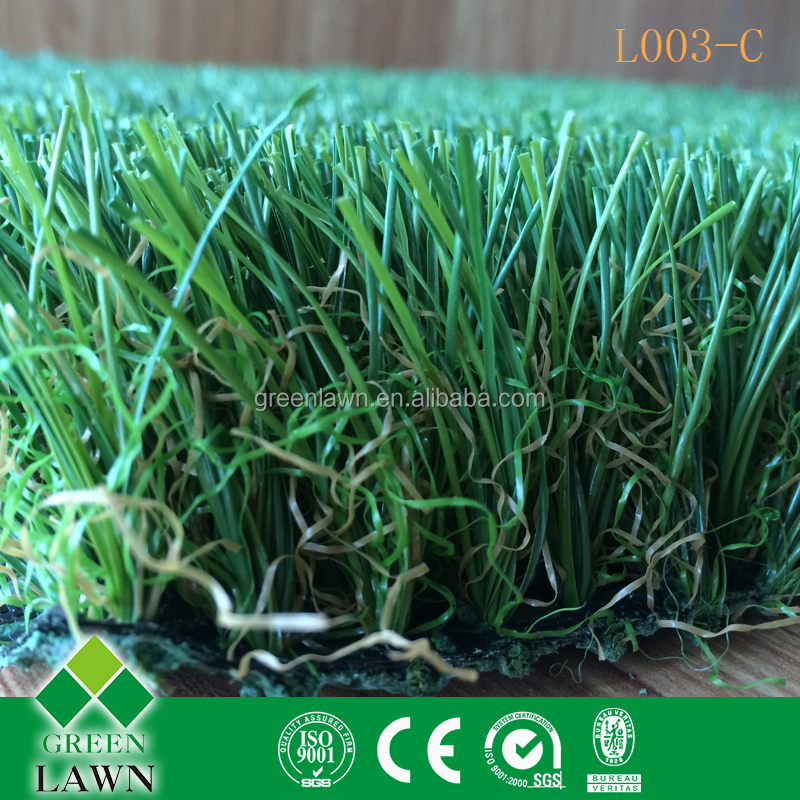 New design amazing product landscaping artificial grass carpet