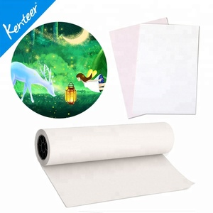 Fast Dry Sublimation Paper/ T shirt Transfer