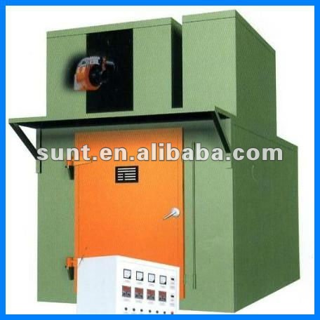 YXL Series Hot Air Circulation type baking furnace