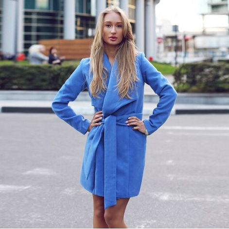 2015 осень свободного покроя женщины тренч твердые широкий талией полный рукав с отложным воротником и пиджаки Большой размер женской одежды 5xl 6xl