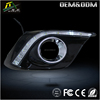 Water proof led daylight Top quality 12V Led drl for Mazda 3 Axela 2015 LED Daytime Running Light
