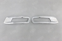 Abs Plastic Chrome Full Set Kits For Toyota Corolla 2014 Chrome ...