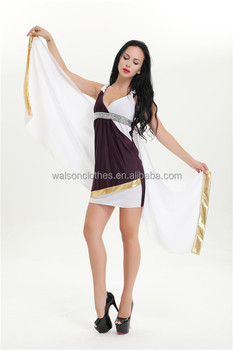 ladies Venus Goddess of Love Greek Roman Toga Women Halloween Costumes  sc 1 st  Alibaba & Ladies Venus Goddess Of Love Greek Roman Toga Women Halloween ...
