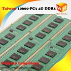 Low Price You Won Miss it ddr3 4gb PC3 10600 module ram memoria