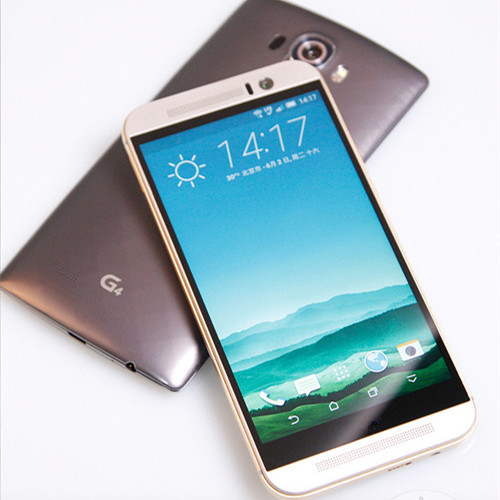 c4487bc5e79 Brand new 0PJA10 one m9 gsm phone latest projector mobile phone new  products handy mobile phone