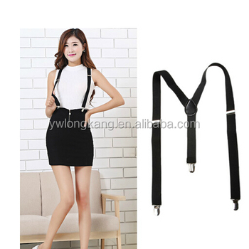 2016 Fashion Hot Sale Porn Young Girls Suspenders