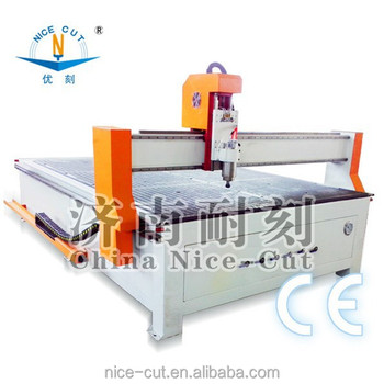 Nc R1325 Woodworking Machine Cnc Router 3d Cnc Wood Carving Machine