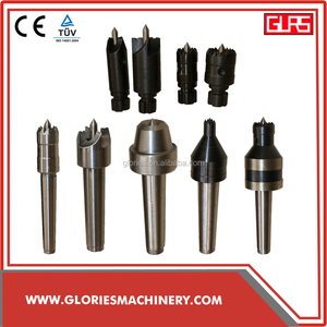 Wood Lathe Spindle Centers and Tailstock Centers