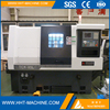 TCK-45L/45H mini turning swiss type cnc automatic lathe-machines