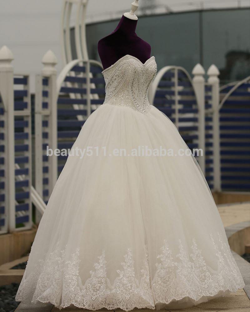 Factor in China Wedding Dress