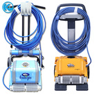 Good quality swimming pool cleaning robot with remote control, swimming pool robot cleaner